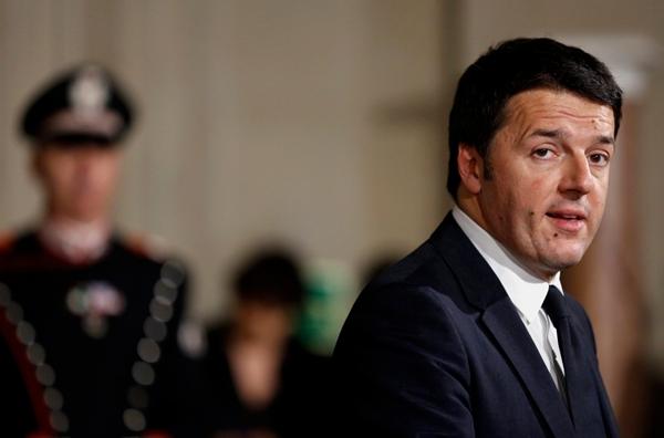 意大利总理辞职,内政部长想上位却没那么简单