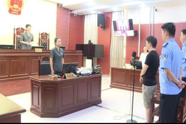 河南汝阳县法院集中开庭、宣判一批危险驾驶犯罪案件