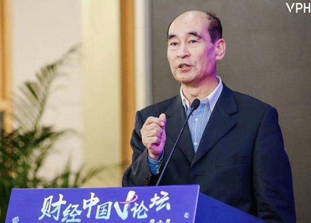 王忠民:金融监管应第一时间介入金融科技