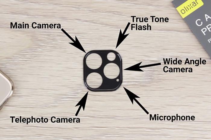 货源管够!LG为苹果iPhone11系列量产三摄像头模块