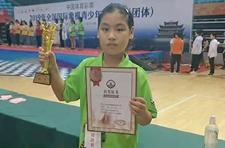 厉害了赵星涵!9岁娃成济宁第一个国际象棋国家二级运动员
