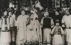 人文齐鲁|慈禧一贯霸道,私下接见孔府家人却是另一副面孔