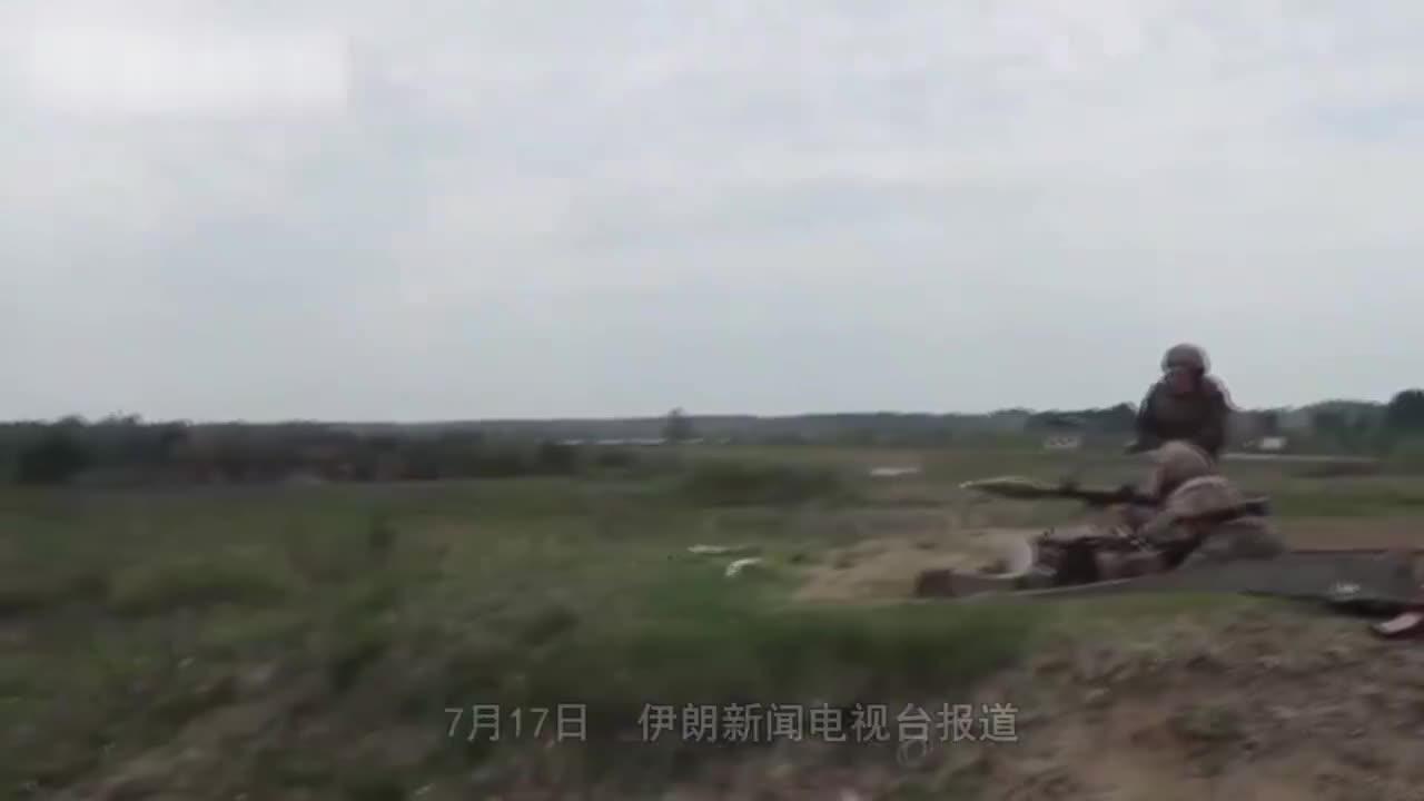 10架无人机猛烈轰炸!沙特措手不及,最大油田遭到破坏