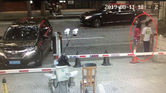 长宁警方抓获两名盗窃电动自行车嫌疑人