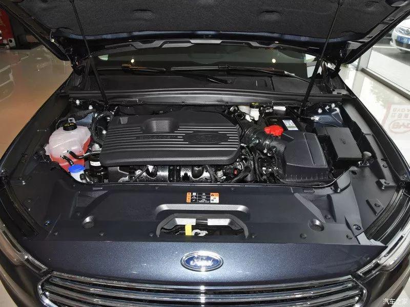 轴距近3米、LED大灯,这车气场不输A6L,价格便宜近一半