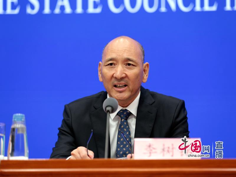 中国发布 | 我国将建天然林保护行政首长负责制 终身追究责任