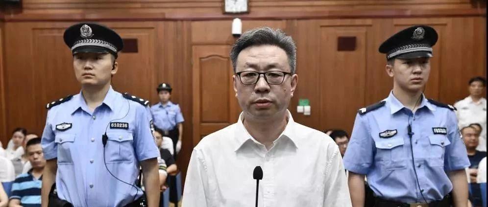 市委书记胡志强倒了,行贿的县委书记和县长却没事?