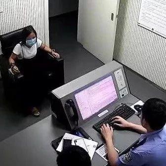 女子报警被侵犯,民警赶到一看,简直太荒唐!