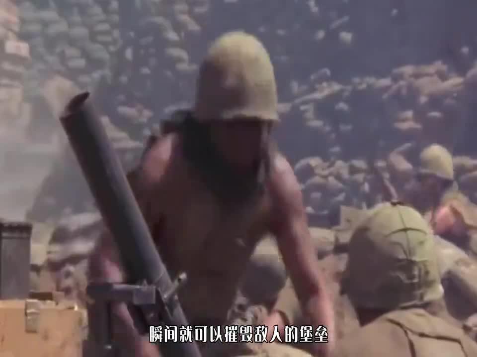 150个美军血洗1800个对手,机枪和该武器配合,绝对战场无敌!