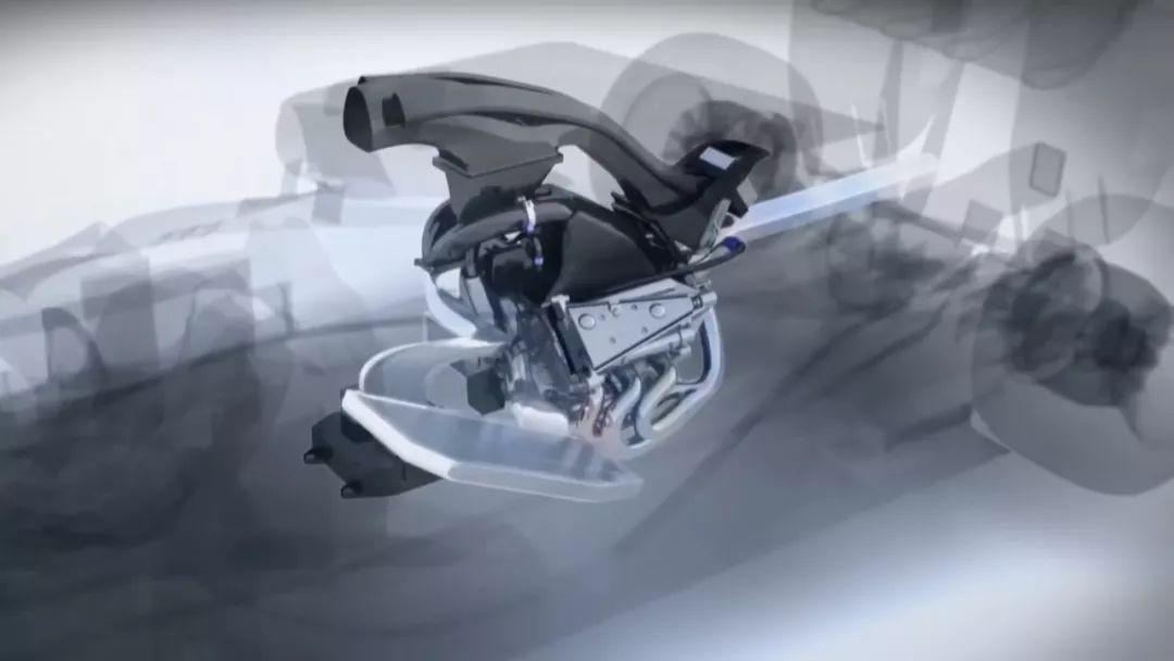 AMG ONE推迟交付,把F1发动机用在民用车上到底有多难?