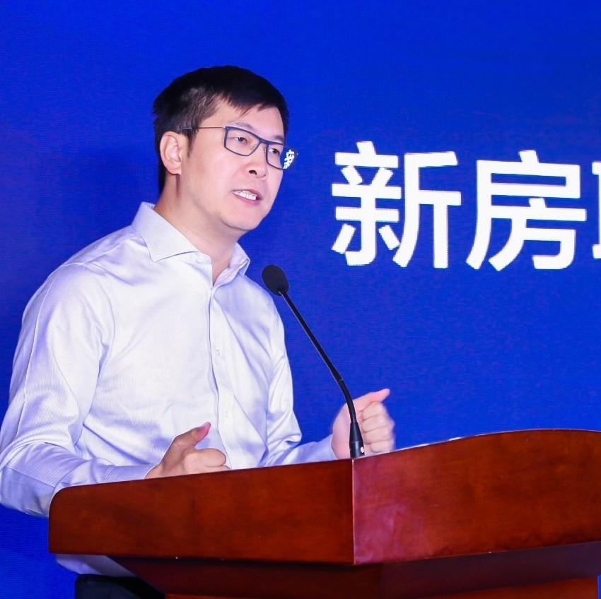 """58同城CEO姚劲波:新房联卖全面赋能房产市场 三年实现三万亿""""小目标"""""""