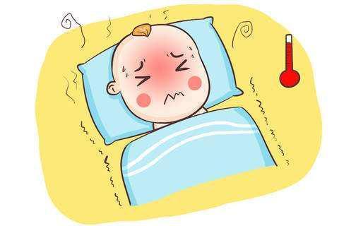 3月大宝宝发烧怎么办?这些方法你应该掌握