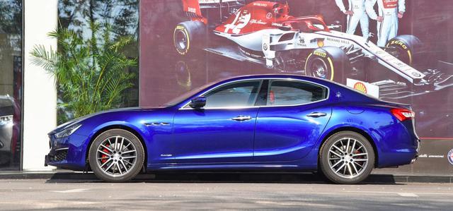朗逸EV版明日上市,玛莎拉蒂将在成都车展发三款限定车型