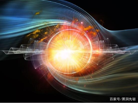 宇宙膨胀速度已超光速,爱因斯坦早已预言:人类终将见到高维生物