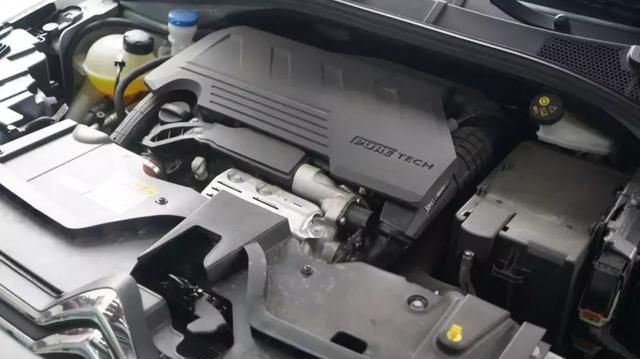 1.2T三缸机,百公里油耗5.1L,试驾雪铁龙C3-XR臻享版