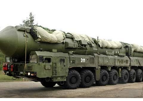 美国密谋已久,射出一枚导弹,俄国防部长:将做出同等回应