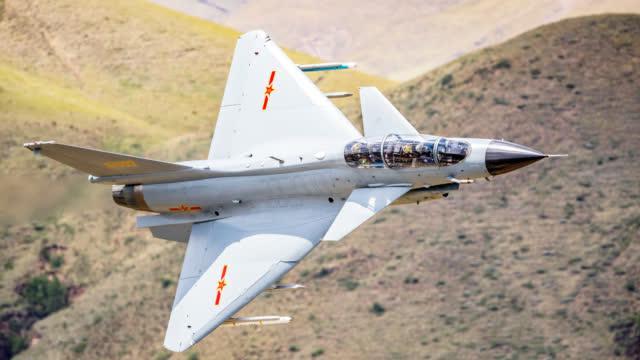 史上首次!歼10C出国迎战泰国鹰狮,最大亮点还当属这件装备!