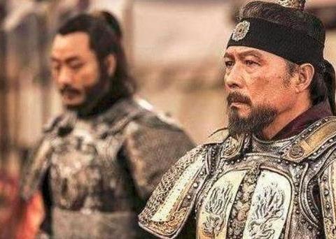 建国后朱元璋大封34位功臣,他仅仅杀了30个,为何不敢动最后四人