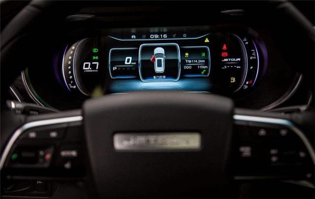 花飞度的钱,买汉兰达的空间,搭载最强1.6T,什么车?