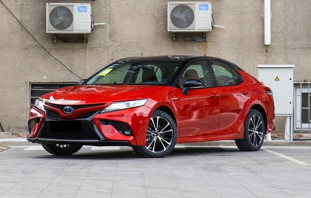 7月份合资中级车销量前五,雅阁夺得第一,天籁销量回升