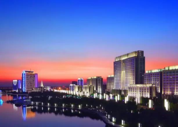 辽宁这城市强势崛起,不是丹东和营口,正在追赶沈阳和大连