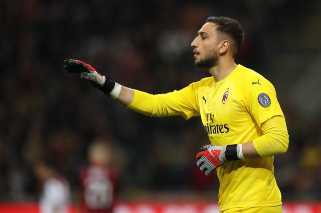 法媒爆料:巴黎圣日耳曼还想签AC米兰1支柱