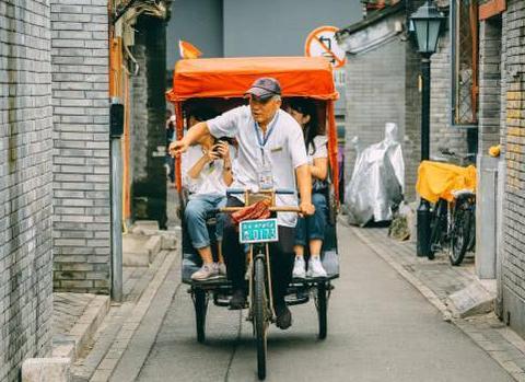 中国最贵的老居民区:40万一平,不准买卖,每天游客数以万计
