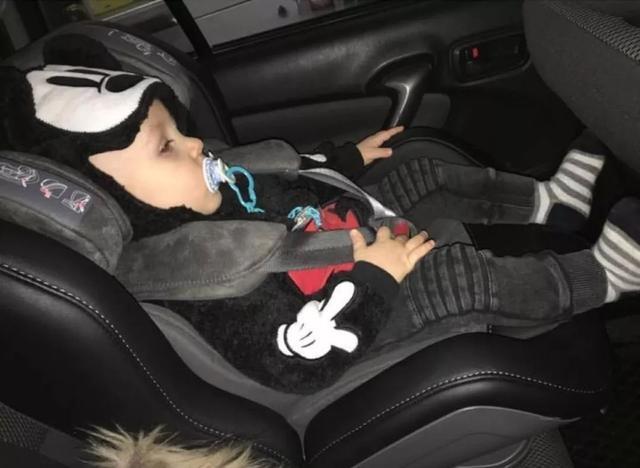 省事省空间的儿童安全座椅,安全性能靠谱吗?