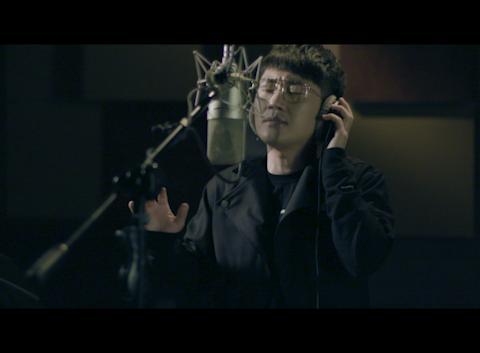 孙骁金志文连线 《使徒行者2》推广曲 《使徒》MV正式发布