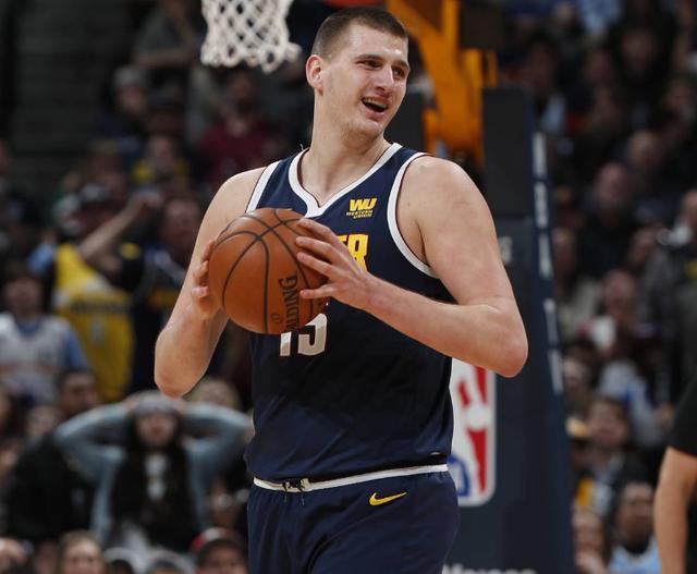 NBA现役身体素质最强阵容,他们若一队 对手抗不过2节?