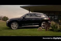 视频:2019 奧迪Audi Q5 運動型多用途車