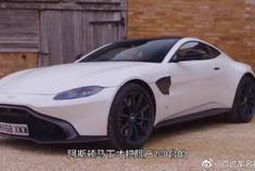视频:上海最罕见轿车,上路超1000万,外观像蒙迪欧。