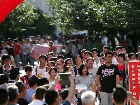 哈尔滨高考冲刺学校:步入高三,孩子的心理问题,家长要知道!