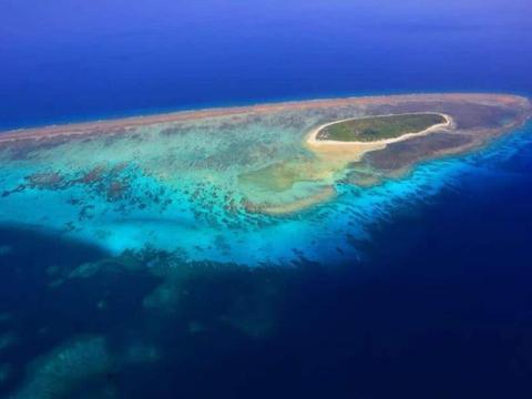 西沙群岛,大海中的世外桃源,快来见识一下它的魅力吧