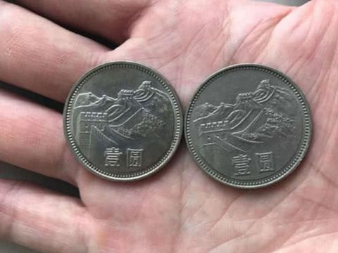 """硬币属于""""硬币鼻祖"""",价值单枚千元,你认识吗?"""