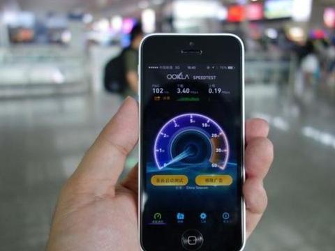 5G上线,4G网速被恶意降低?运营商:这是正常现象