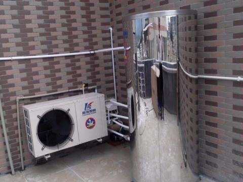 空气能热水器节能和舒适成新关注点