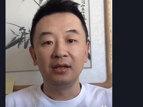 42岁黄海波沉寂五年艰难复出,开抖音走亲民路线,获40万粉丝力挺