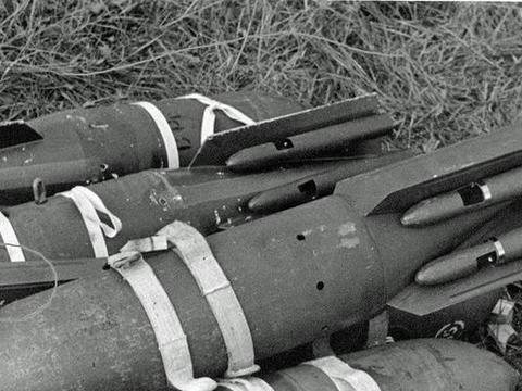 """二战,航空炸弹装哨子?为什么会有""""炸弹哨子""""的产生?"""