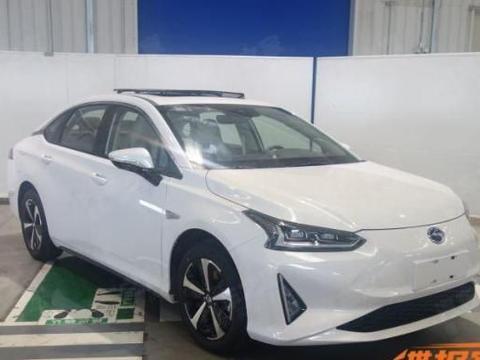 广汽丰田iA5将于成都车展上市 搭宁德时代电池组