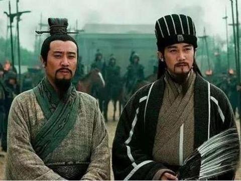 刘备死前巧施妙计,一箭三雕,诸葛亮临终前才知道也被暗算