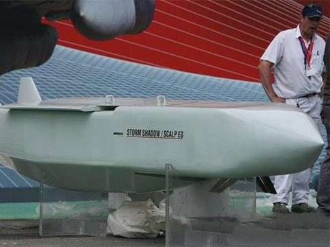 巡航反舰导弹隐形化是大势所趋