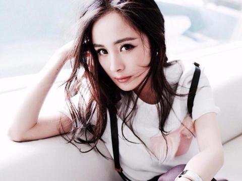 杨幂最好的闺蜜,杨颖和戚薇上榜,迪丽热巴排名意外