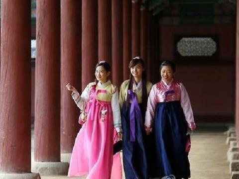 韩媒:赴韩游客中日人数名列前茅 年轻女性猛增抢眼