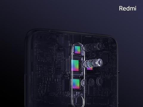 """手机拍照""""6400万""""到来:红米Note8全球首发 友商哭晕在厕所"""