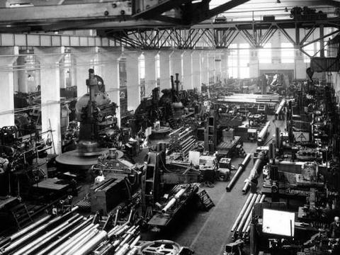 苏德战争时,苏联工业生产能力有多强?纳粹德国注定失败