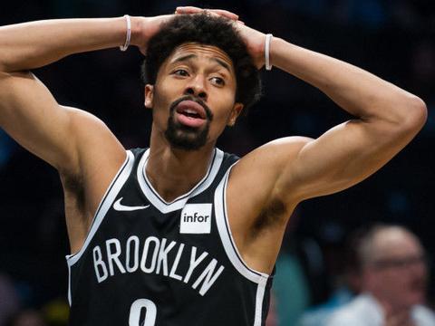 丁威迪:篮网现在是纽约最棒的球队,从小是湖人球迷