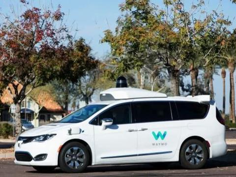 谷歌旗下自动驾驶公司 Waymo开源部分自动驾驶数据集