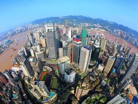 中国零差评的旅游城市,网红景点几乎全免费,门票最高的仅20元