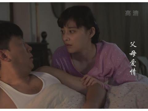 《父母爱情》:安杰这个婆婆太厉害,哪里像大家闺秀?